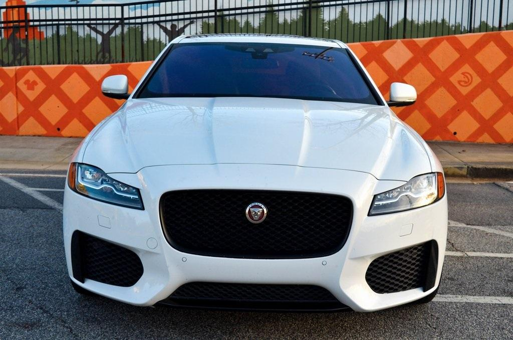 Used 2016 Jaguar XF S | Sandy Springs, GA