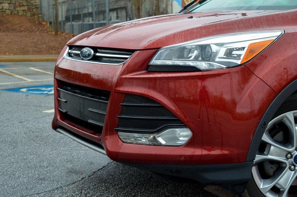Used 2015 Ford Escape Titanium | Sandy Springs, GA