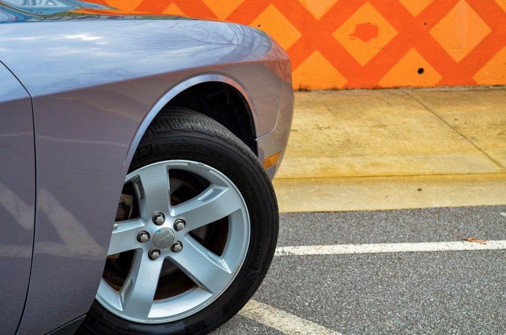 Used 2014 Dodge Challenger SXT | Sandy Springs, GA