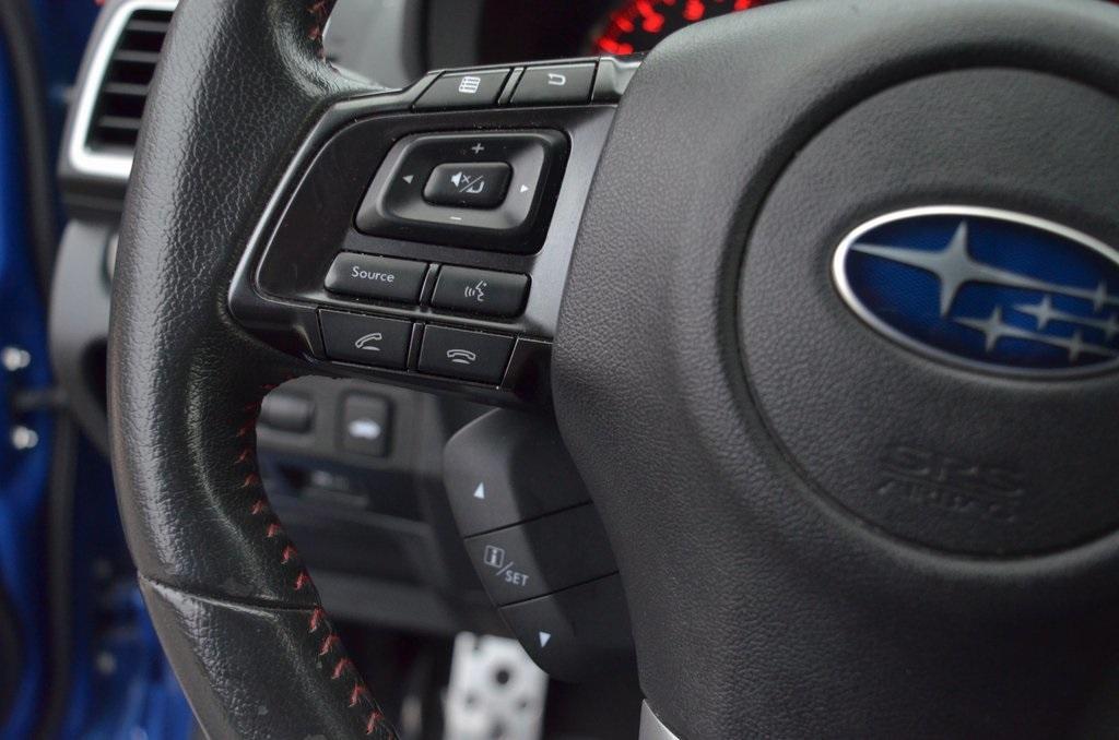 Used 2017 Subaru WRX Base | Sandy Springs, GA