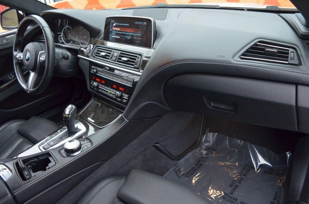 Used 2017 BMW 6 Series 640i xDrive Gran Coupe | Sandy Springs, GA