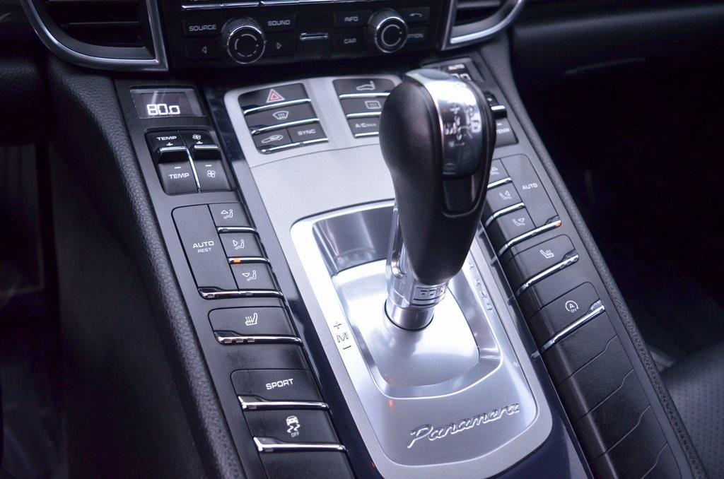 Used 2015 Porsche Panamera 2   Sandy Springs, GA