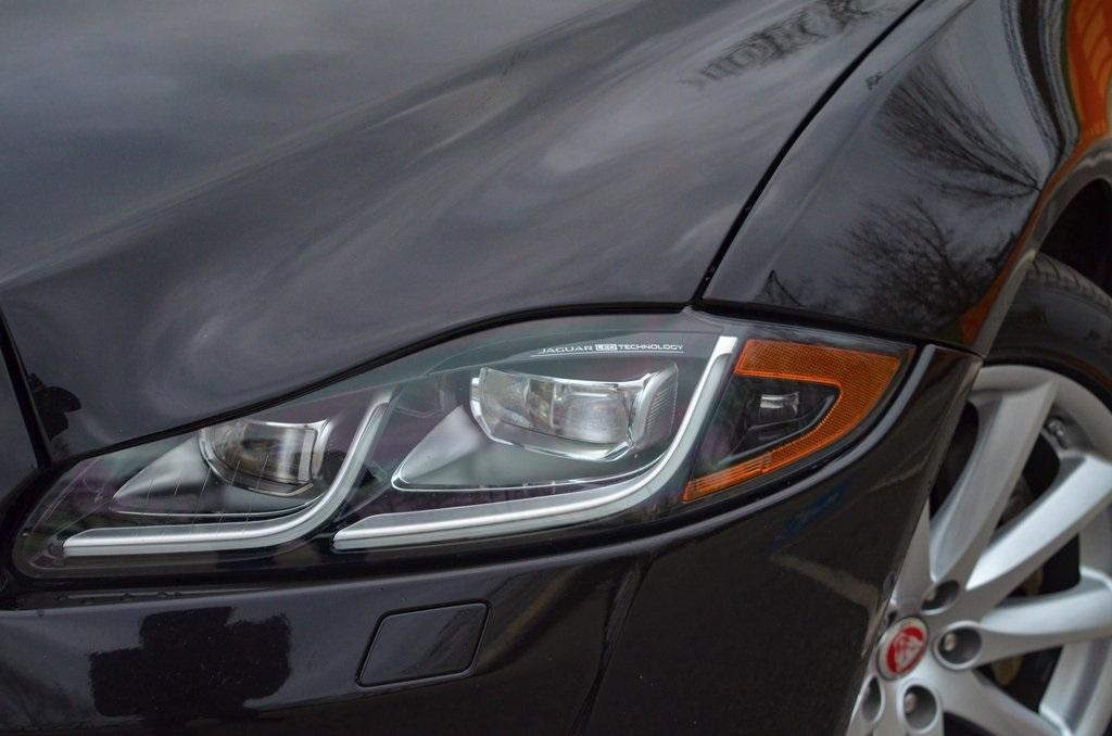 Used 2016 Jaguar XJ R-Sport   Sandy Springs, GA