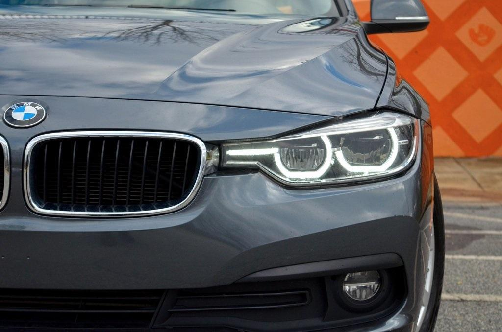 Used 2018 BMW 3 Series 320i | Sandy Springs, GA