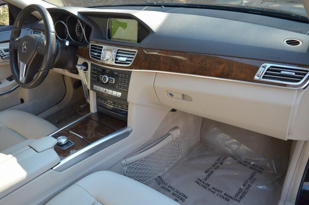 Used 2015 Mercedes-Benz E-Class E 350 | Sandy Springs, GA