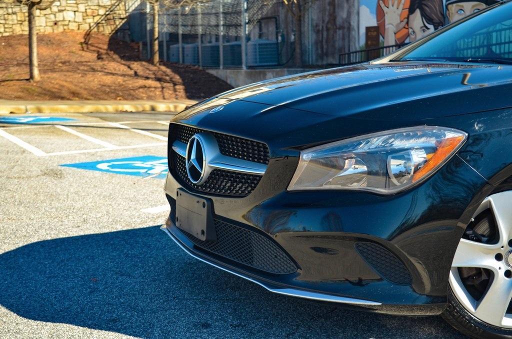 Used 2017 Mercedes-Benz CLA CLA 250 | Sandy Springs, GA