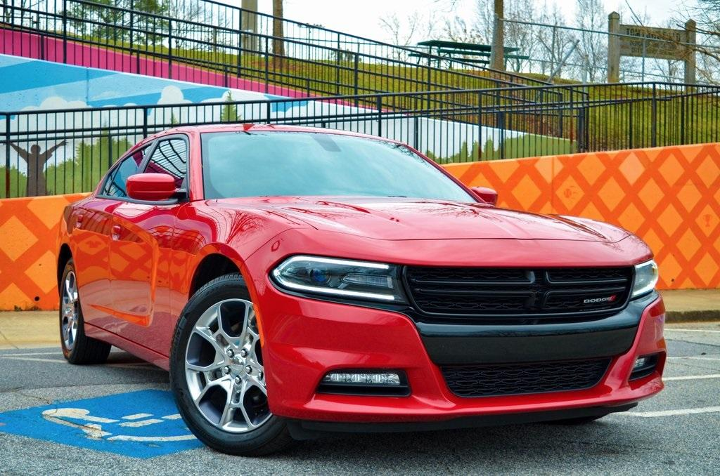 Used 2016 Dodge Charger SXT | Sandy Springs, GA