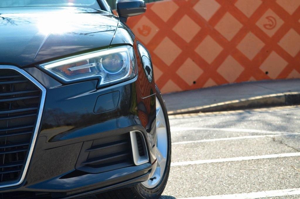 Used 2017 Audi A3 1.8T Premium | Sandy Springs, GA