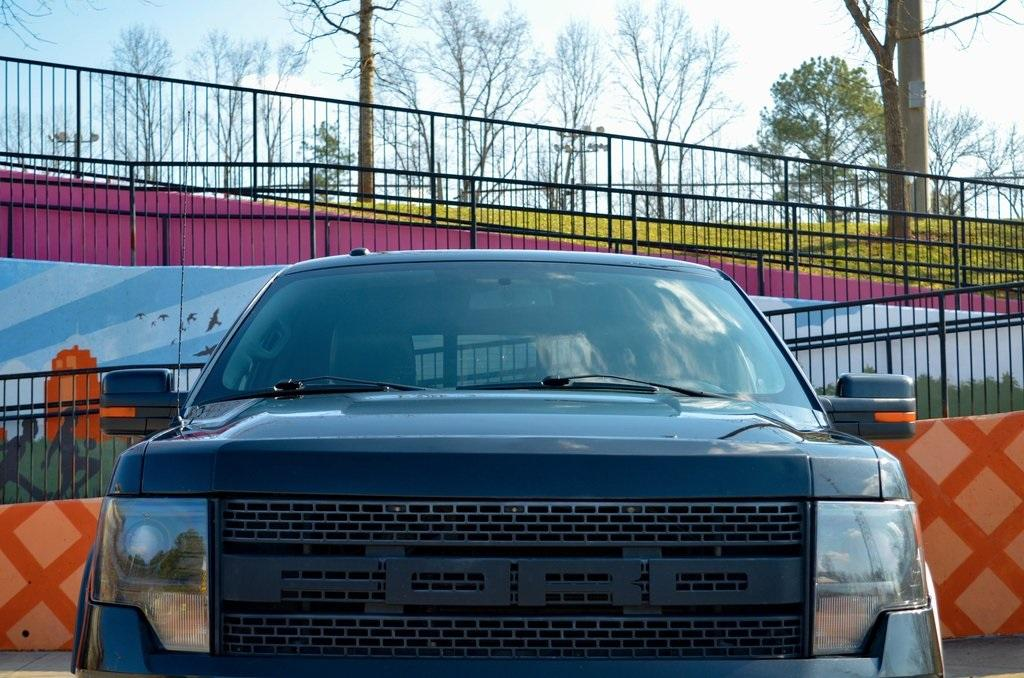 Used 2014 Ford F-150 FX4 | Sandy Springs, GA