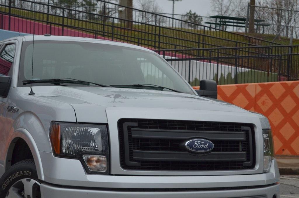 Used 2013 Ford F-150 FX2 | Sandy Springs, GA