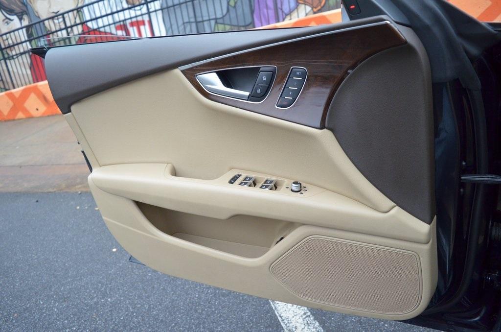 Used 2013 Audi A7 3.0T Premium Plus | Sandy Springs, GA