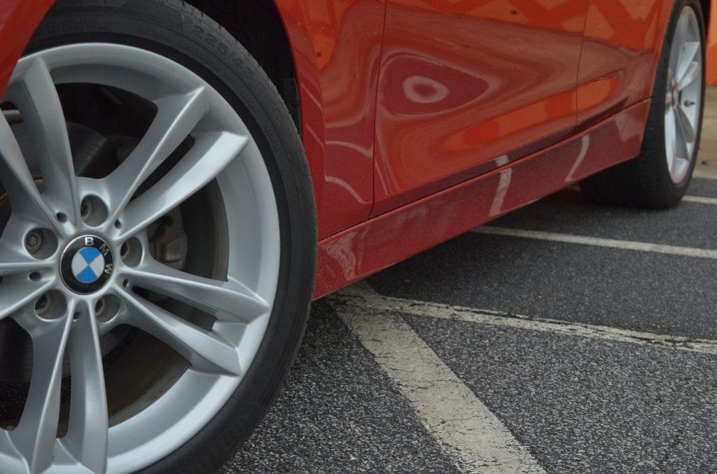 Used 2016 BMW 3 Series 320i   Sandy Springs, GA
