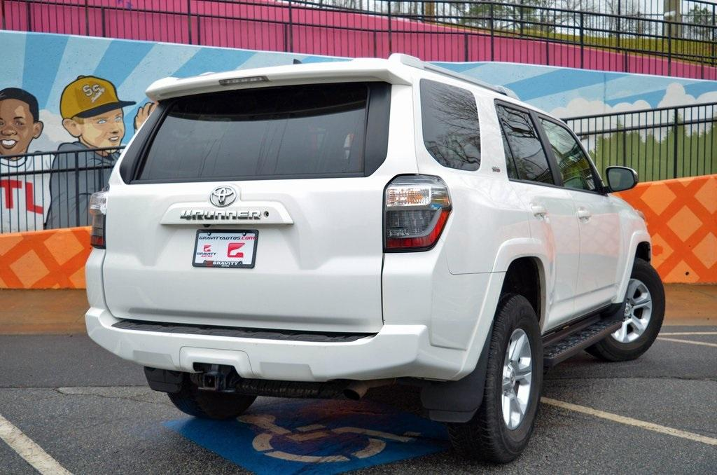 Used 2018 Toyota 4Runner SR5 | Sandy Springs, GA