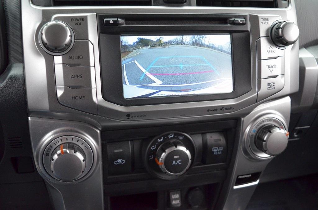 Used 2018 Toyota 4Runner SR5 | Sandy Springs, GA