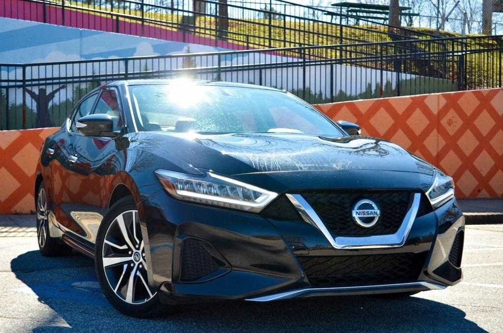 Used 2019 Nissan Maxima 3.5 SV | Sandy Springs, GA