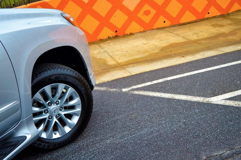 Used 2017 Lexus GX 460 | Sandy Springs, GA
