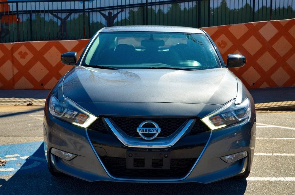 Used 2017 Nissan Maxima 3.5 S | Sandy Springs, GA