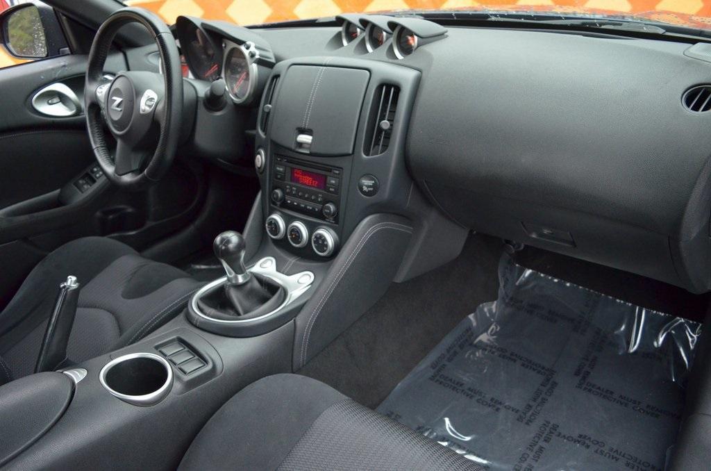Used 2017 Nissan 370Z Base | Sandy Springs, GA