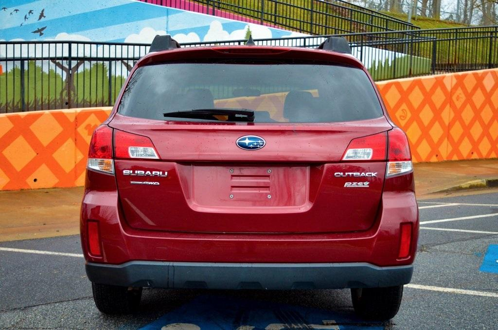 Used 2014 Subaru Outback 2.5i | Sandy Springs, GA