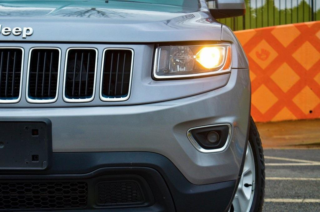 Used 2016 Jeep Grand Cherokee Laredo | Sandy Springs, GA