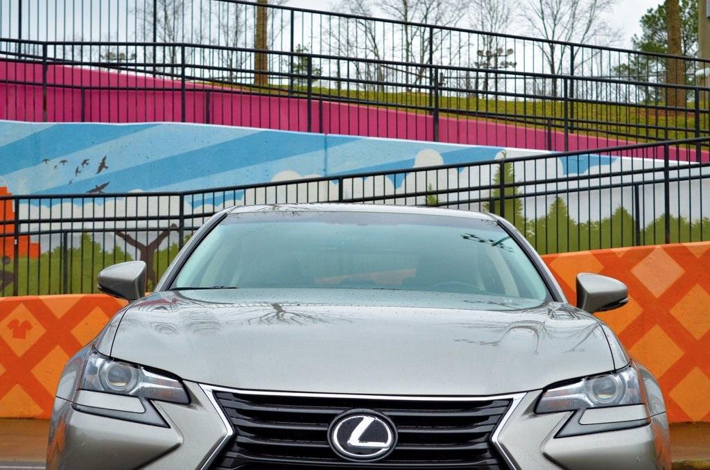 Used 2016 Lexus GS 350 | Sandy Springs, GA
