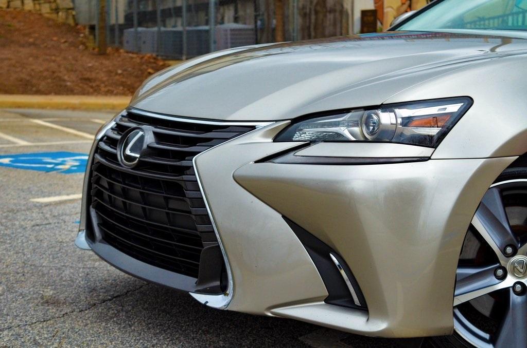 Used 2016 Lexus GS 200t | Sandy Springs, GA