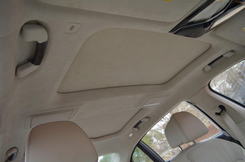 Used 2016 BMW 7 Series 750i xDrive | Sandy Springs, GA
