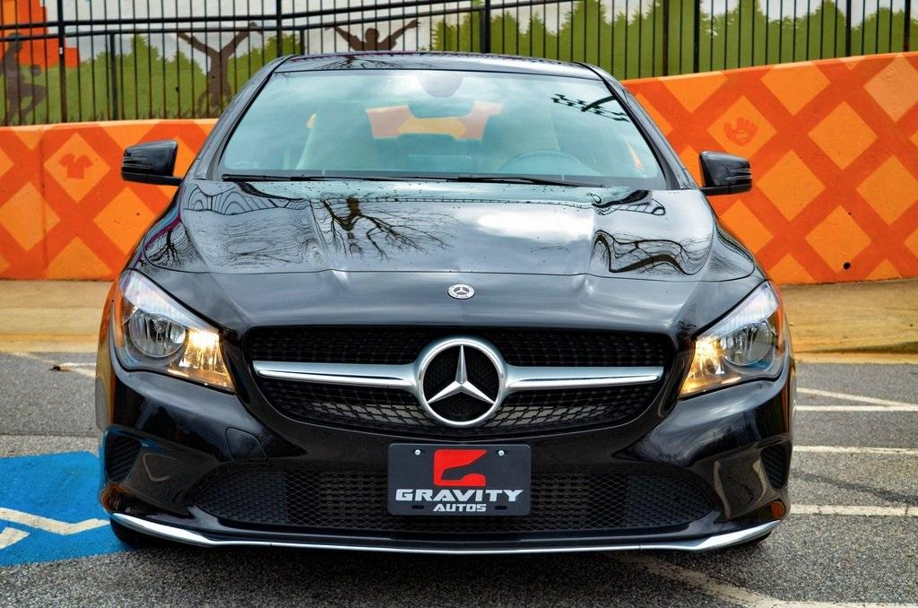 Used 2019 Mercedes-Benz CLA CLA 250 | Sandy Springs, GA