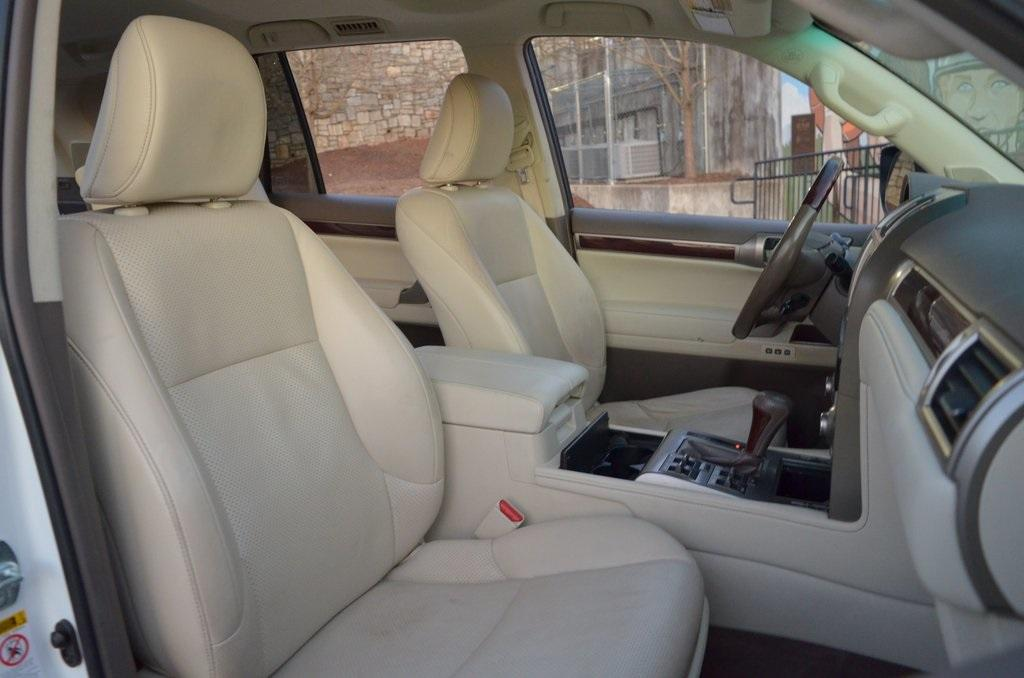 Used 2017 Lexus GX 460 Luxury | Sandy Springs, GA