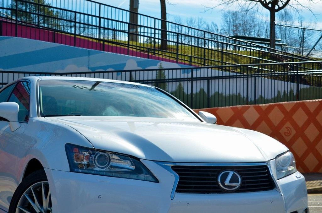 Used 2014 Lexus GS 350 | Sandy Springs, GA