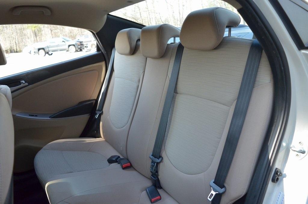 Used 2016 Hyundai Accent SE | Sandy Springs, GA