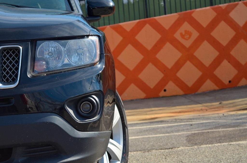 Used 2016 Jeep Compass Latitude | Sandy Springs, GA
