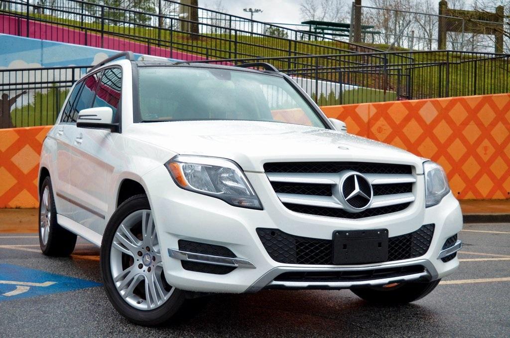Used 2013 Mercedes-Benz GLK GLK 350 | Sandy Springs, GA