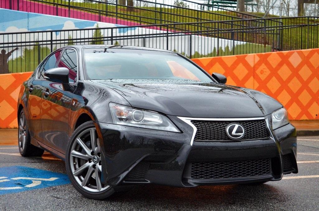 Used 2015 Lexus GS 350 | Sandy Springs, GA
