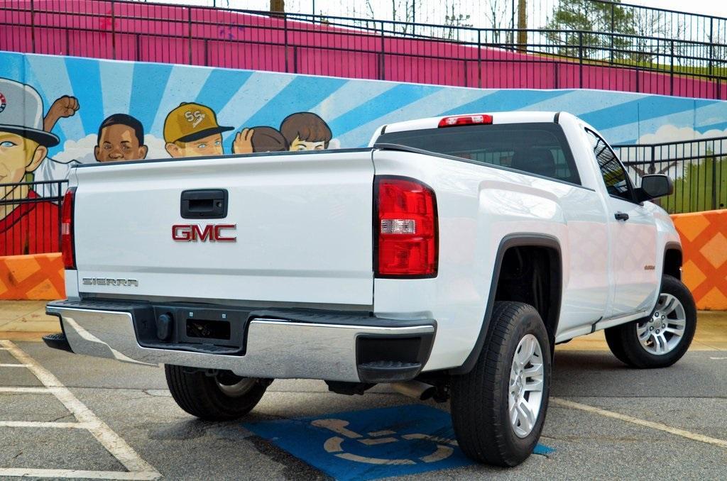 Used 2018 GMC Sierra 1500  | Sandy Springs, GA
