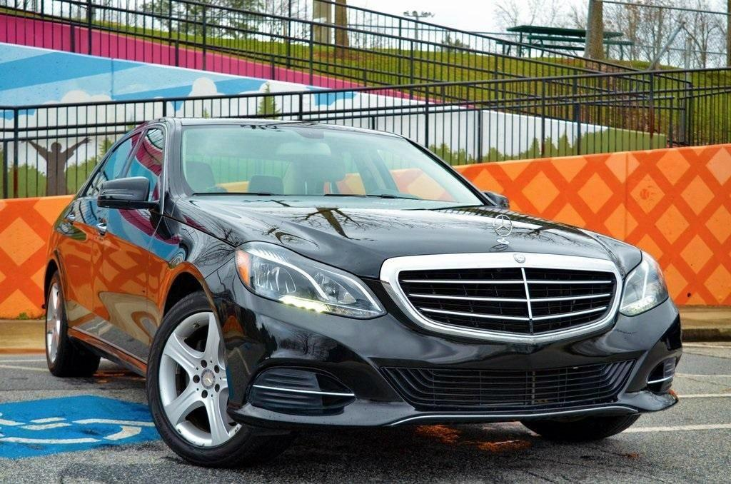 Used 2014 Mercedes-Benz E-Class E 350 | Sandy Springs, GA