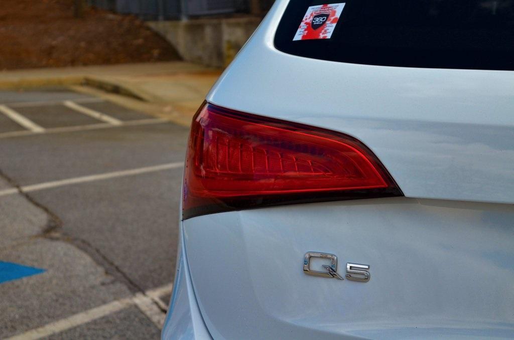 Used 2014 Audi Q5 2.0T Premium | Sandy Springs, GA