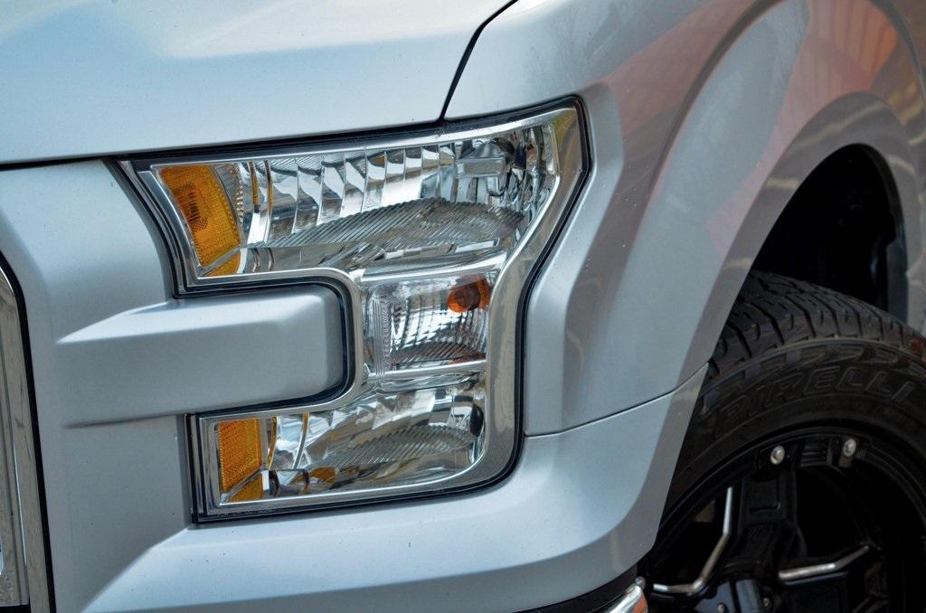 Used 2016 Ford F-150 XLT | Sandy Springs, GA