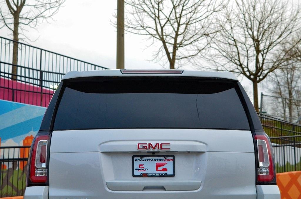 Used 2018 GMC Yukon SLT | Sandy Springs, GA