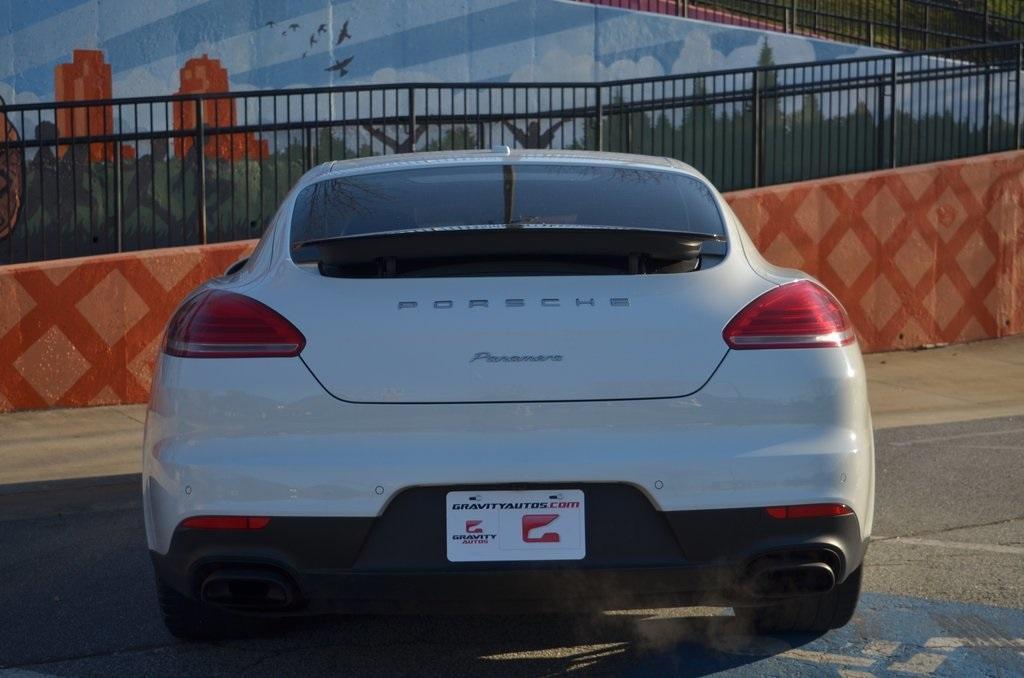 Used 2014 Porsche Panamera 2 | Sandy Springs, GA