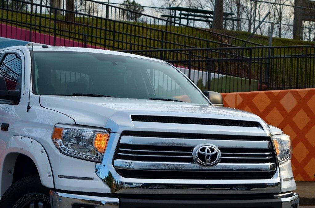 Used 2017 Toyota Tundra SR5   Sandy Springs, GA