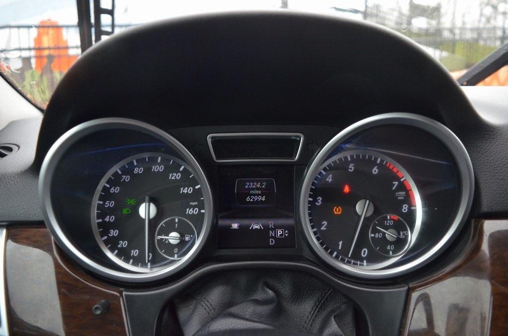 Used 2013 Mercedes-Benz M-Class ML 350 | Sandy Springs, GA