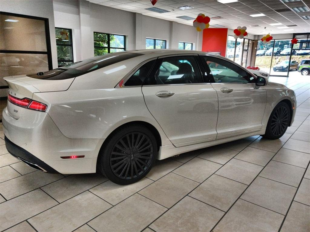 Used 2018 Lincoln MKZ Reserve | Sandy Springs, GA