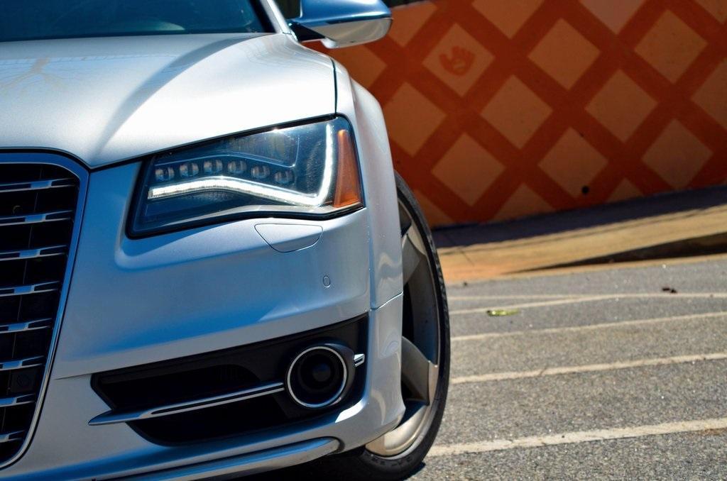 Used 2013 Audi S8 4.0T   Sandy Springs, GA
