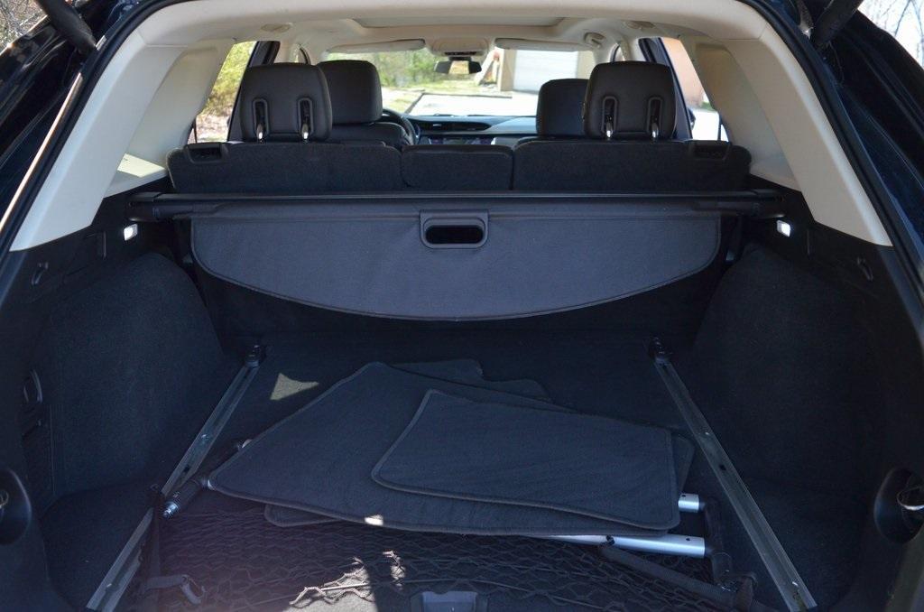 Used 2017 Cadillac XT5 Premium Luxury | Sandy Springs, GA