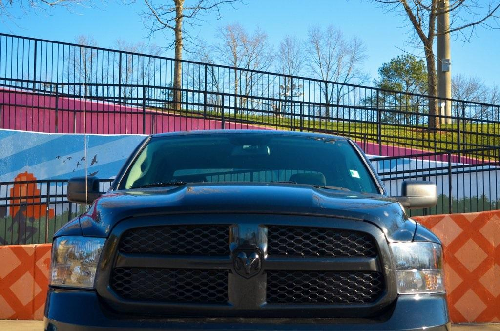 Used 2016 Ram 1500 Express | Sandy Springs, GA