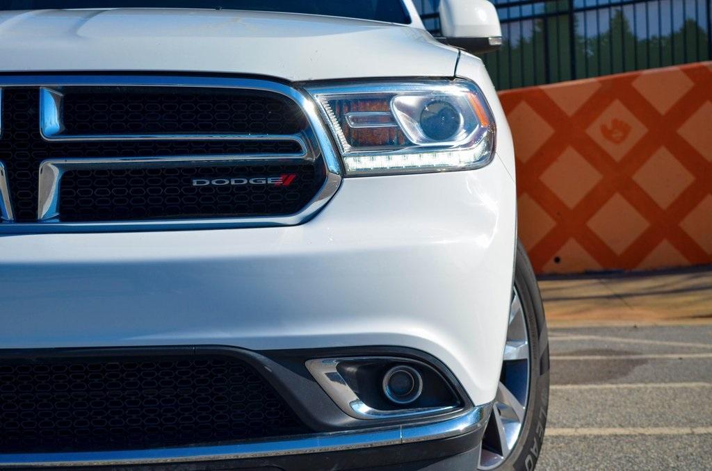 Used 2016 Dodge Durango Limited | Sandy Springs, GA