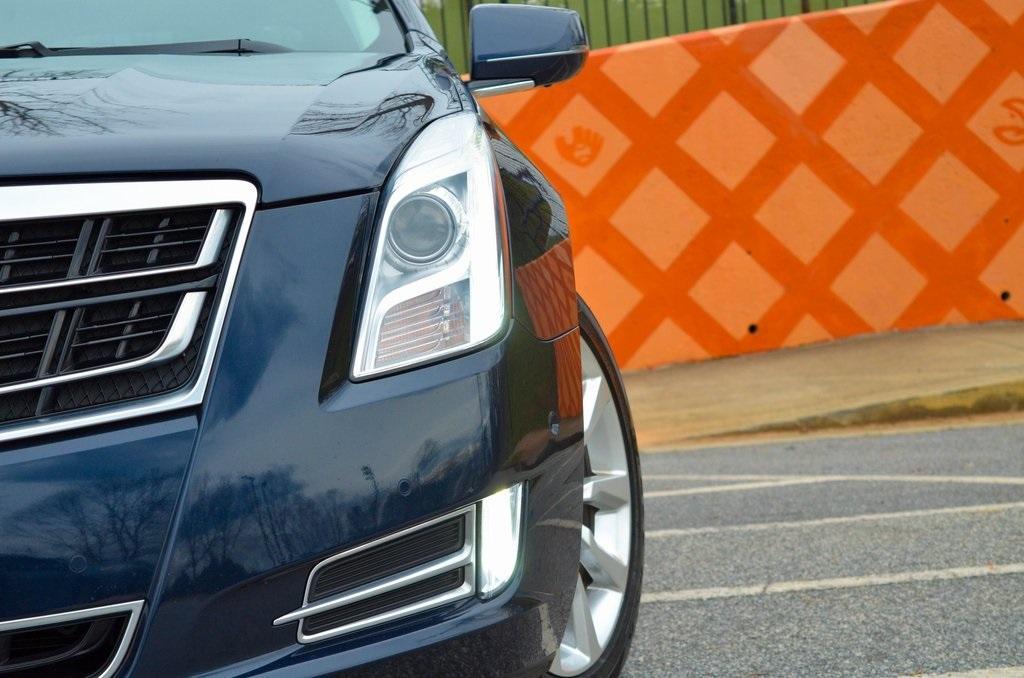 Used 2016 Cadillac XTS Luxury   Sandy Springs, GA