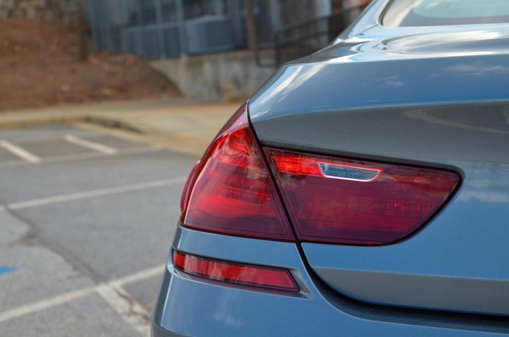 Used 2016 BMW 6 Series 650i Gran Coupe   Sandy Springs, GA