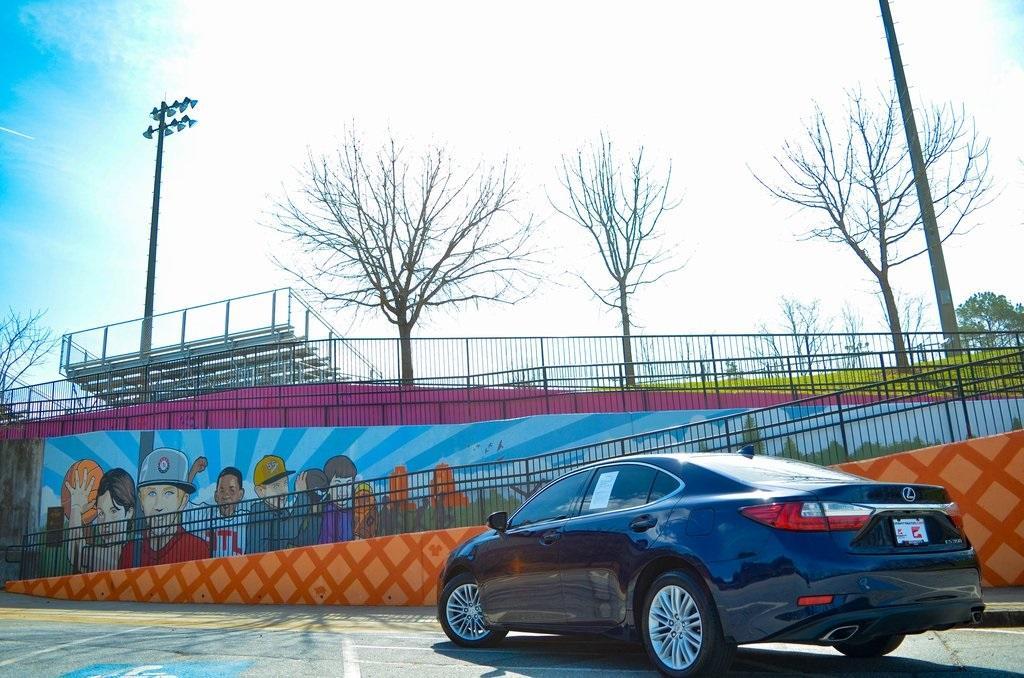 Used 2018 Lexus ES 350 | Sandy Springs, GA